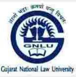 GNLU Recruitment 2017 Notification Field Investigator vacancies