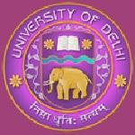 Delhi University recruitment 2018 notification