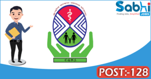 CGHS recruitment 2018 notification 128 Medical Attendant, Lady Medical Attendant