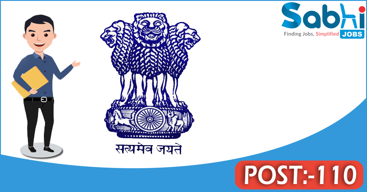 UPSC recruitment 110 Indian Forest Service Examination 2018