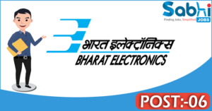 BEL recruitment 2018 notification 06 Management Industrial Trainee
