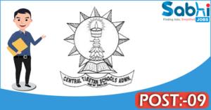 CTSA Delhi recruitment 2018 notification 09 Assistant, Stenographer, Upper Divisional Clerk