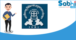 IVRI recruitment 2018 notification Apply for Business Manager, Business Executive, Office Assistant-cum-Computer Operator