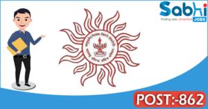 MPSC recruitment 2018 notification Apply online 862 Tax Assistant, Clerk-Typist, Secondary Supervisor