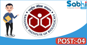 NIB recruitment 2018 notification 04 Scientist, Jr. Scientist, Administrative Assistant