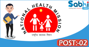 NRHM Haryana recruitment 2018 notification 02 Monitoring & Evaluation Officer, Community Nurse