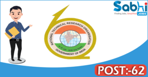 NTRO recruitment 2018 notification Apply online for 62 Scientist