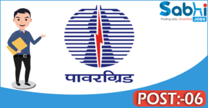 PGCIL recruitment 2018 notification Apply online 06 Executive Trainee