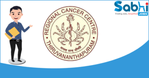 RCC Thiruvananthapuram recruitment 2018 notification apply for Laboratory Technician
