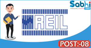 REIL recruitment 2018 notification 08 Technical Assistant, Technician