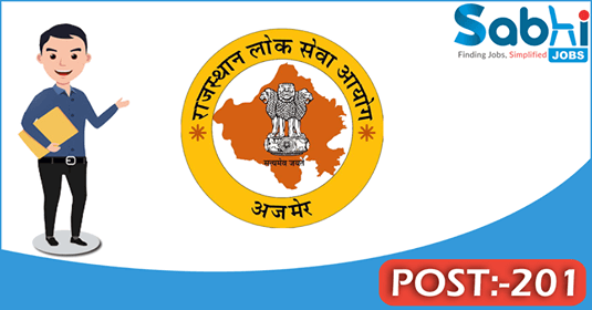 RPSC recruitment 201 Assistant Statistical Officer