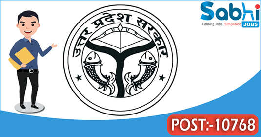 UPPSC recruitment 10768 Assistant Teacher