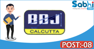 BBJ recruitment 2018 notification 08 Assistant Engineer