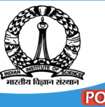 IISc recruitment 2018 notification 14 System Administrator Trainee