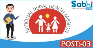 NRHM Haryana recruitment 2018 notification 03 Pediatrician, Medical Officer