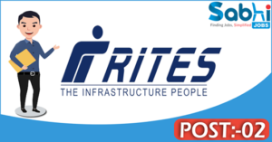 RITES recruitment 2018 notification Apply online 02 Deputy General Manager