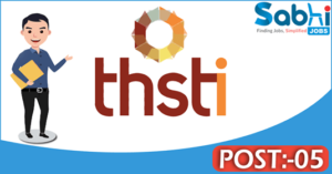 THSTI recruitment 2018 notification 05 Management Assistant, Data Entry Operator