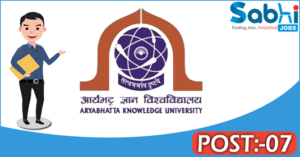 AKU recruitment 2018 notification 07 Project Officer, Daftari