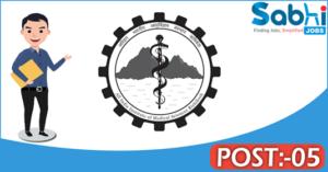 AIIMS Rishikesh recruitment 2018 notification Apply 05 Public Health Nurse, Librarian