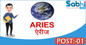 ARIES recruitment 2018 notification Apply for 01 Visiting Scientist
