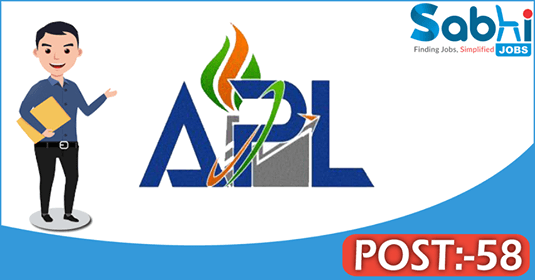 Assam Petrochemicals recruitment 58 Graduate Engineer Trainee