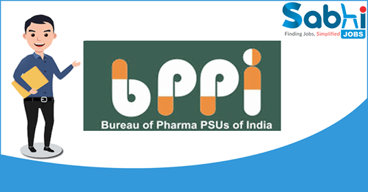 BPPI recruitment Manager