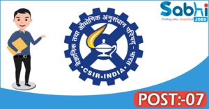 NIIST recruitment 2018 notification 07 Project Assistant, Research Associate