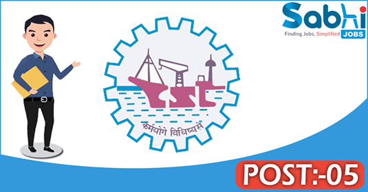 Cochin Shipyard recruitment 05 Accountant, Assistant Engineer