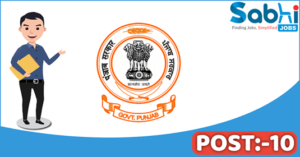 Government of Punjab recruitment 2018 notification 10 Data Entry Operator, Mali
