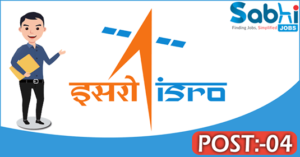 ISRO recruitment 2018 notification 04 Administrative Officer, Accounts Officer, Purchase & Stores Officer