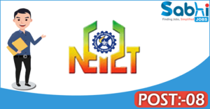 NEIST recruitment 2018 notification Apply for 08 RA, JRF