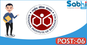 NIB recruitment 2018 notification Apply application for 06 Scientist