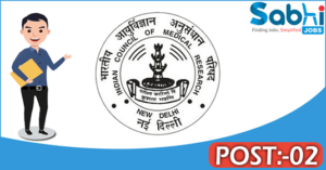 NIRT recruitment 2018 notification 02 Project Technician