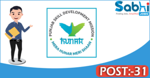 PSDM recruitment 2018 notification 31 Block Mission Manager, Project Consultant