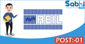 REIL recruitment 2018 notification Apply 01 Work Attendant