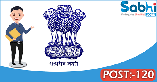 UPSC recruitment 120 Assistant Geologist, Drugs Inspector