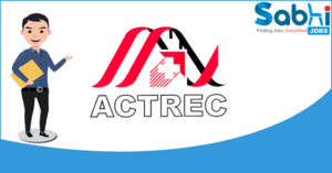 ACTREC recruitment 2018 notification Apply for Assistant Dietician
