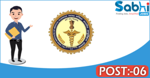AIIMS Patna recruitment 2018 notification apply for 06 Junior Residents