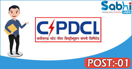 CSPHCL recruitment 01 Protocol Assistant