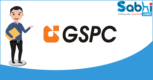 GSPC recruitment Assistant Manager