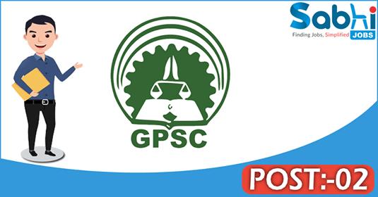Goa PSC recruitment 02 Lecturers, Principal
