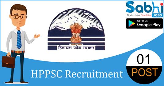 HPPSC recruitment 01 Driver