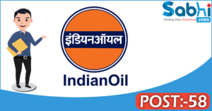 IOCL recruitment 2018 notification Apply online for 58 Junior Operator