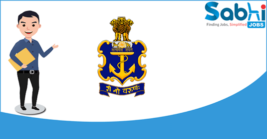 Indian Navy recruitment Sailors for Matric Recruit (Musician) – 02/2018 Batch