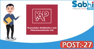 KAPL recruitment 2018 notification Apply for 27 PSRs, ASRs, VSRs