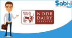 NDDB recruitment 2018-19 notification apply for Deputy Manager