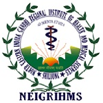 NEIGRIHMS recruitment 2018-19 notification apply for 04 CSSD Officer, Chief Fire Guard & Various vacancies