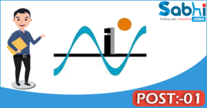 NIO Goa recruitment 2018 notification Apply application for 01 PA