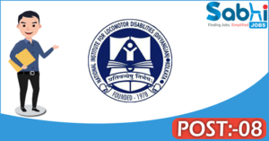 NIOHKOL recruitment 2018 notification Apply for 08 Assistant Professor, Staff Nurse