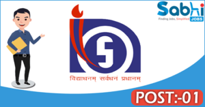 NIOS recruitment 2018 notification Apply for 01 Hindi Officer